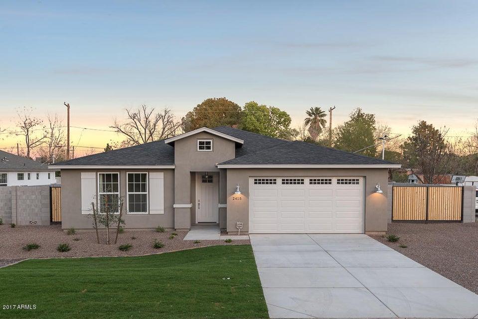 2415 N 27TH Street, Phoenix, AZ 85008