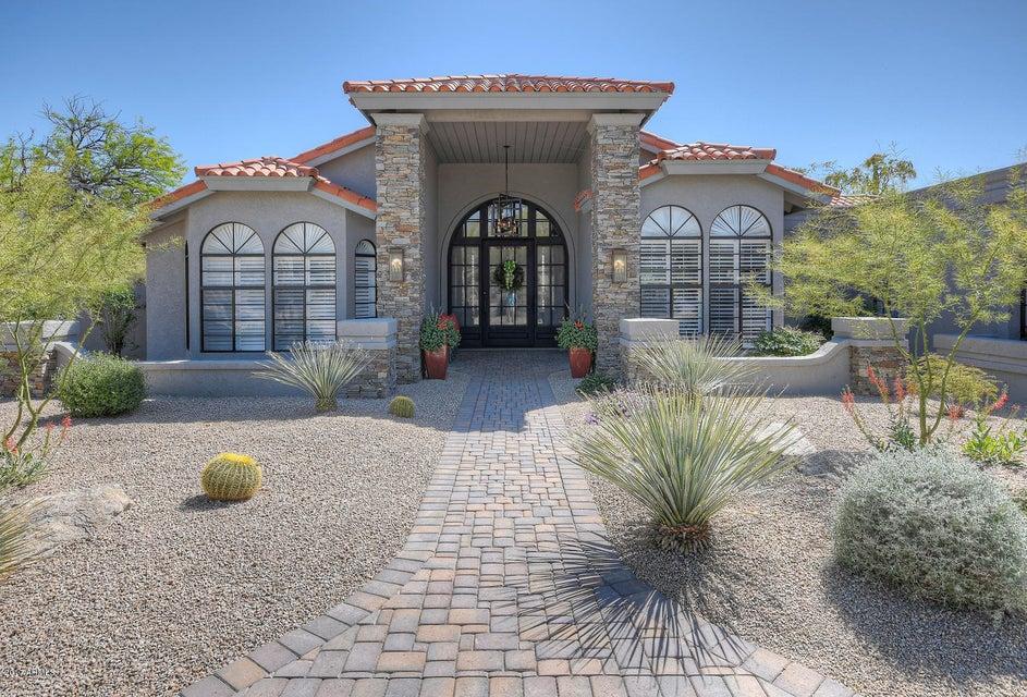 8155 E JUAN TABO Road, Scottsdale AZ 85255