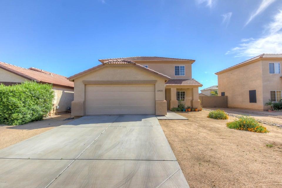 12621 W WINDROSE Drive, El Mirage, AZ 85335