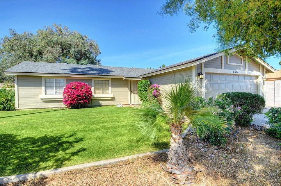 6846 E GRANDVIEW Drive, Scottsdale, AZ 85254