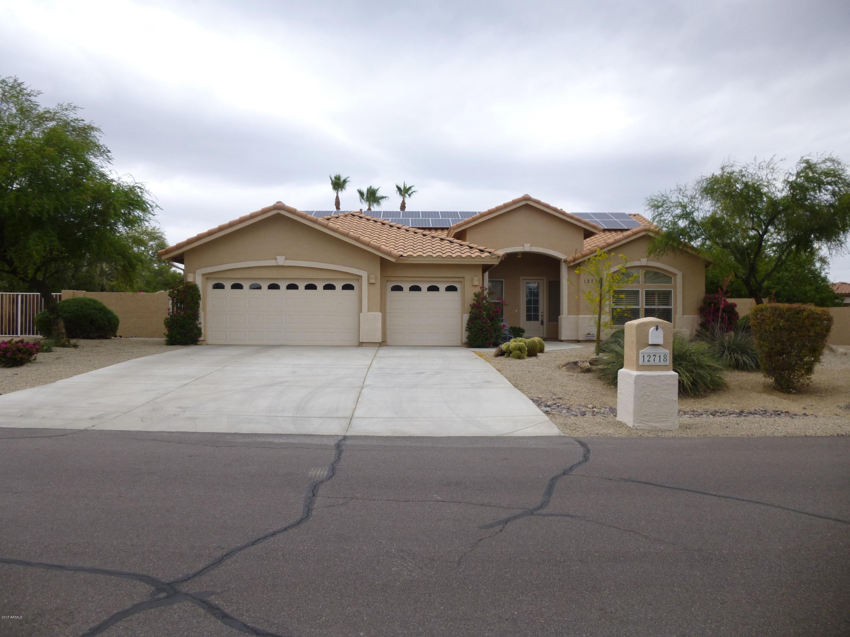 12718 W GEORGIA Avenue, Litchfield Park, AZ 85340