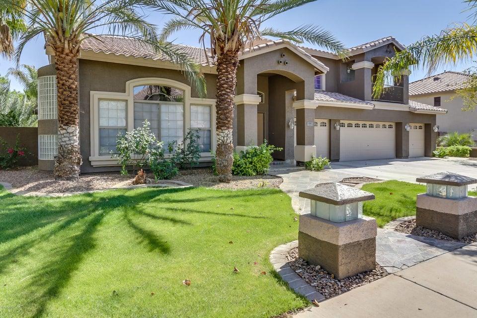 1311 E HORSESHOE Drive, Chandler, AZ 85249