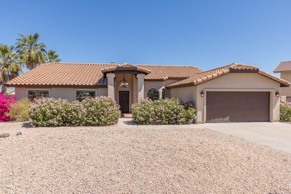 14825 N CALIENTE Drive, Fountain Hills, AZ 85268