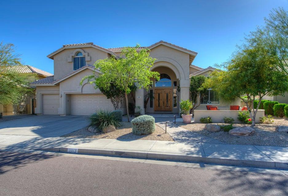 3113 E DESERT BROOM Way, Phoenix, AZ 85048