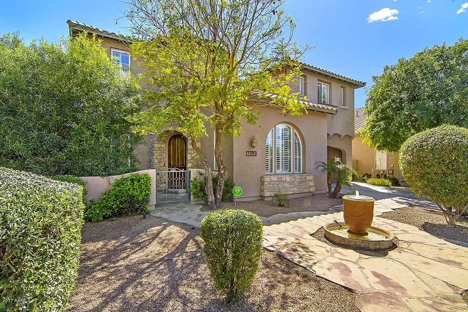 1185 W SPUR Avenue, Gilbert, AZ 85233