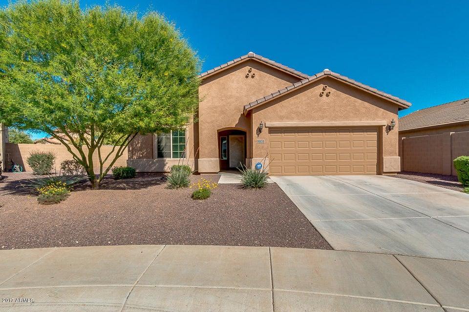 4423 S MARRON Circle, Mesa, AZ 85212