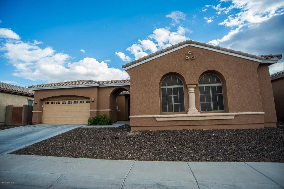 2435 W CORRAL Road, Phoenix, AZ 85041