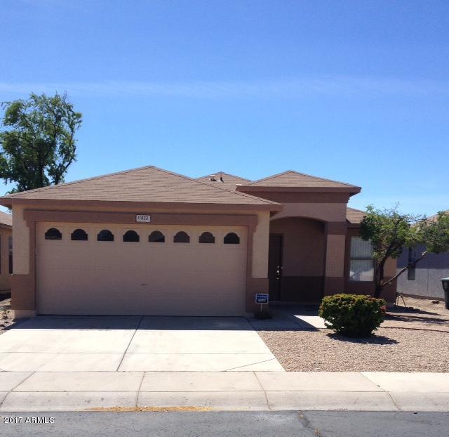 11833 W BLOOMFIELD Road, El Mirage, AZ 85335