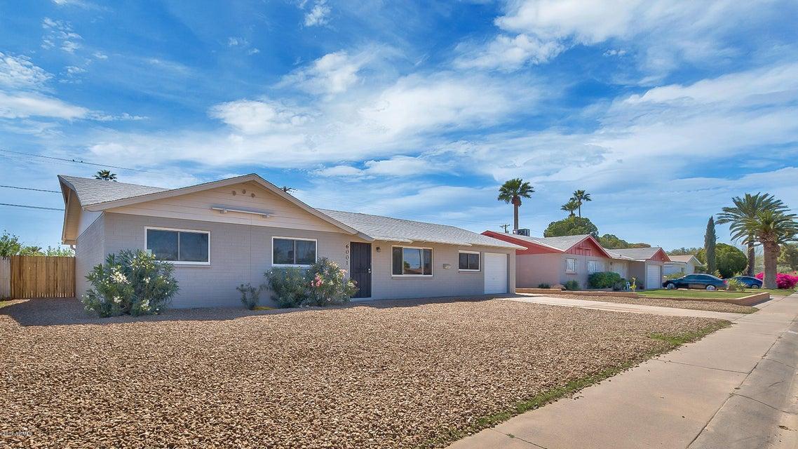 6001 W CLARENDON Avenue, Phoenix, AZ 85033