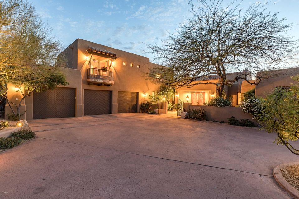 10801 E HAPPY VALLEY Road Unit 124 Scottsdale, AZ 85255 - MLS #: 5583486