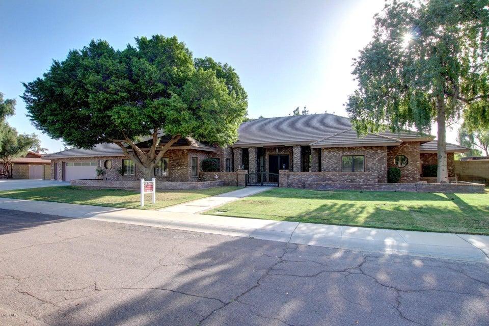 3023 N DAKOTA Street, Chandler, AZ 85225
