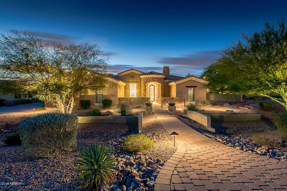 7828 E Riverdale Circle, Mesa, AZ 85207