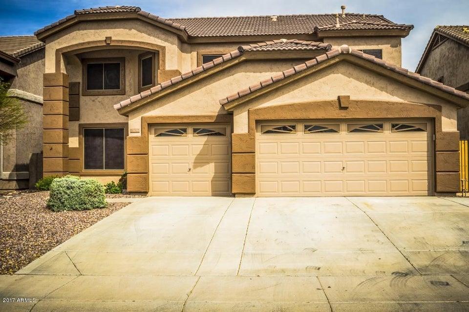 10702 E MEDINA Avenue, Mesa, AZ 85209