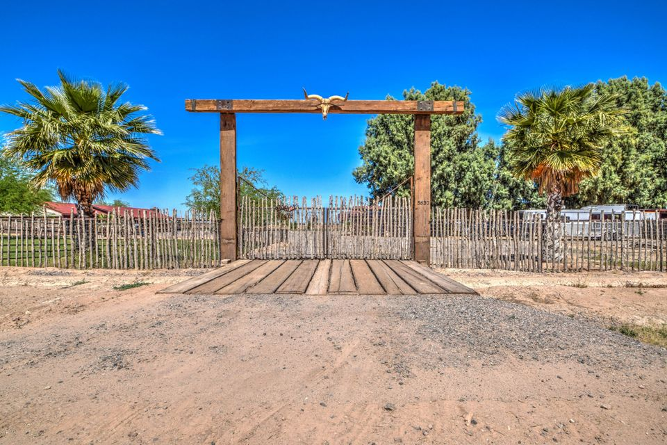 MLS 5584051 5630 E CORNMAN Road, Coolidge, AZ Coolidge AZ Equestrian