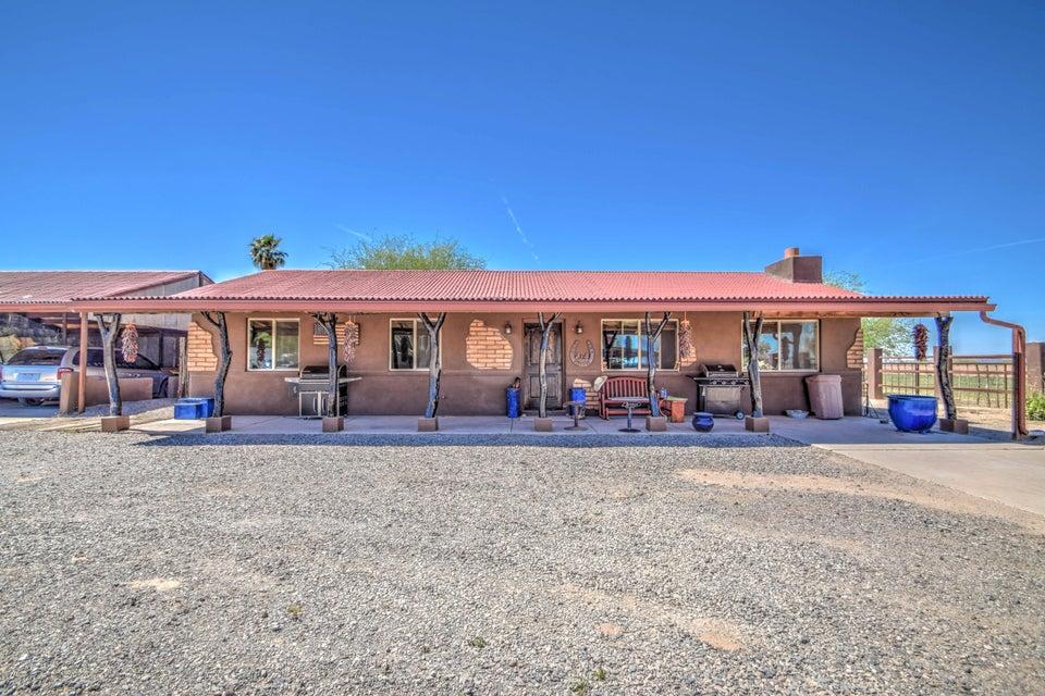 5630 E CORNMAN Road, Coolidge, AZ 85128