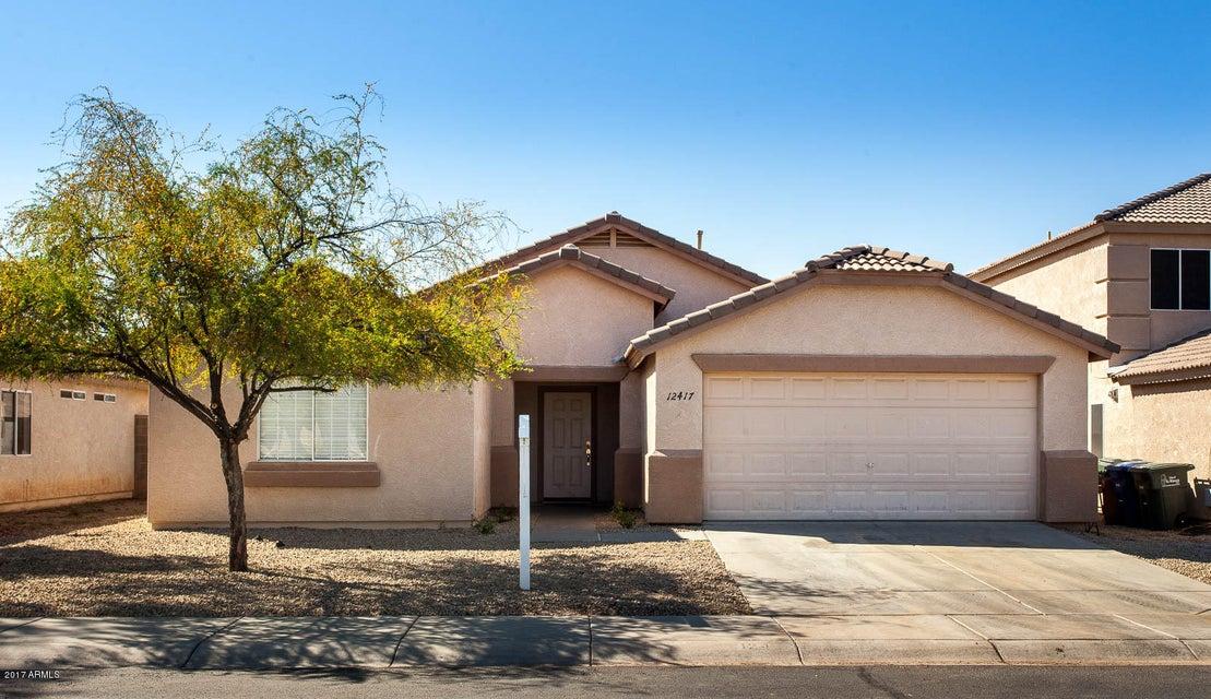 12417 W SOLEDAD Street, El Mirage, AZ 85335