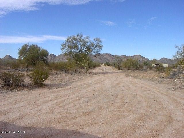 W Robin Road Lot 031, Maricopa, AZ 85139