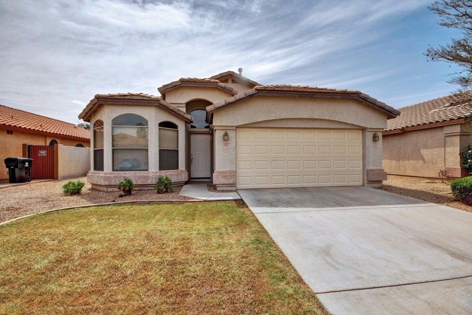 12817 W HOLLY Street, Avondale, AZ 85392