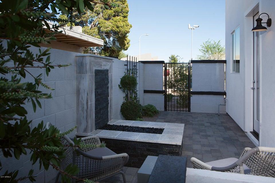 3030 N 38th Street Unit A-101 Phoenix, AZ 85018 - MLS #: 5532812