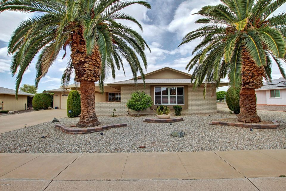 11043 W FARGO Drive, Sun City, AZ 85351