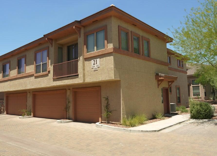42424 N GAVILAN PEAK Parkway 21206, Anthem, AZ 85086