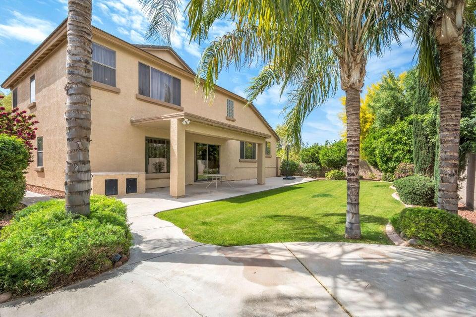 66 E JULIAN Drive Gilbert, AZ 85295 - MLS #: 5569460