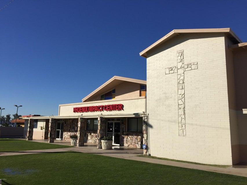 5020 N 23RD Avenue, Phoenix, AZ 85015