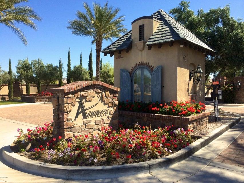 6826 E Ivyglen Street Lot 35, Mesa, AZ 85207