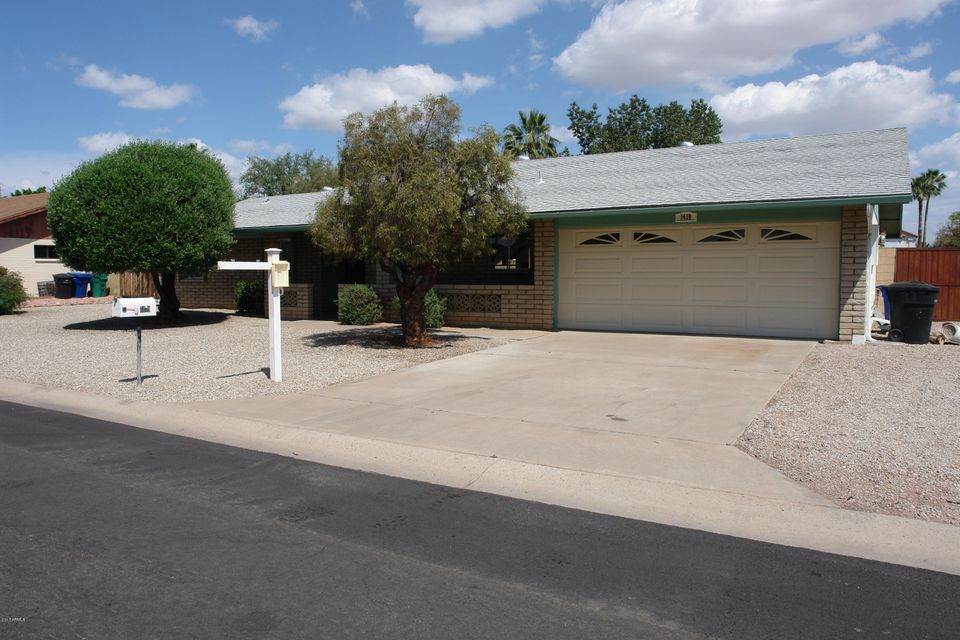 Photo of 1419 N 62ND Street, Mesa, AZ 85205