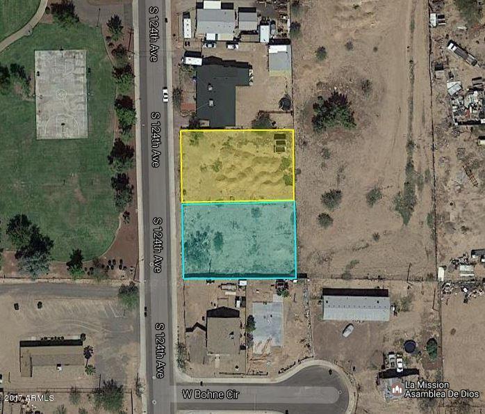 . -- Lot 1, Tolleson, AZ 85353