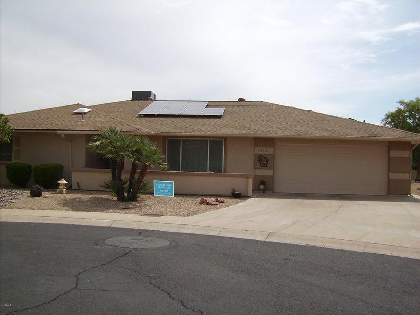 19627 N CONQUISTADOR Drive, Sun City West, AZ 85375