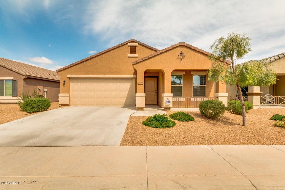 21618 W DURANGO Street, Buckeye, AZ 85326