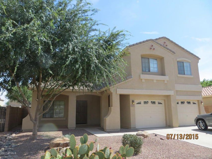 4201 E WINGED FOOT Place, Chandler, AZ 85249