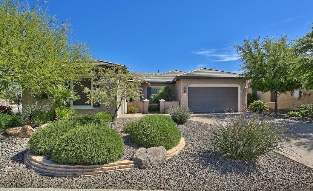 27276 W WAHALLA Lane, Buckeye, AZ 85396