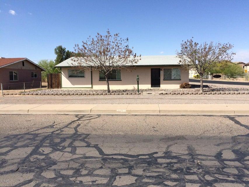 202 W VAH KI INN Road, Coolidge, AZ 85128
