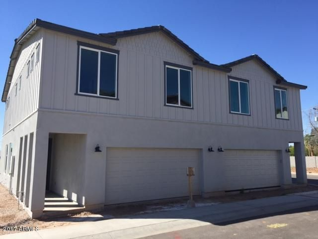 3030 N 38th Street Unit F-111 Phoenix, AZ 85018 - MLS #: 5565419