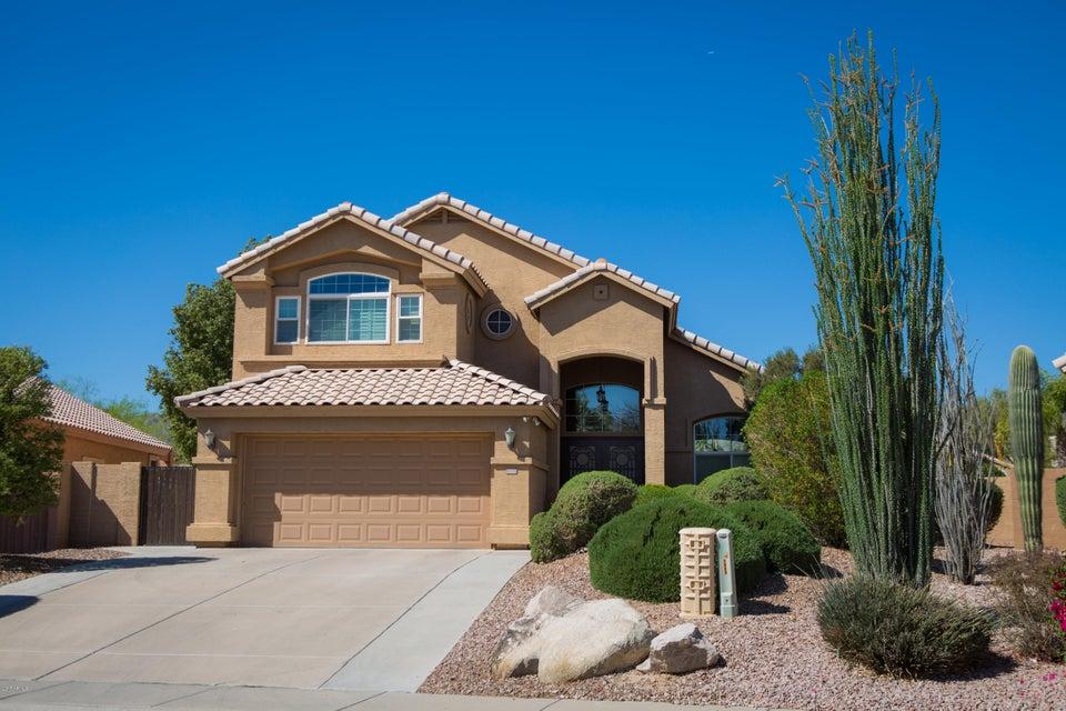 1418 E Nighthawk Way, Phoenix, AZ 85048