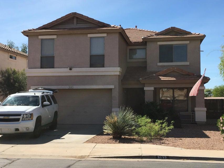 3532 S CALDERON Circle, Mesa, AZ 85212