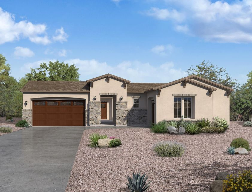 18299 W INDIGO BRUSH Road Goodyear, AZ 85338 - MLS #: 5584467