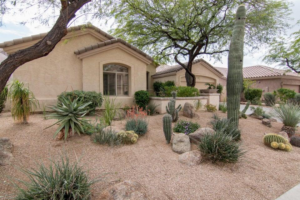 7249 E Rustling Pass, Scottsdale, AZ 85255