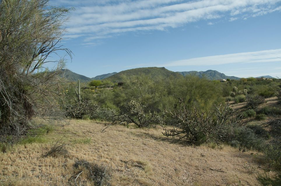 9204 E HAPPY HOLLOW Drive Scottsdale, AZ 85262 - MLS #: 5584663