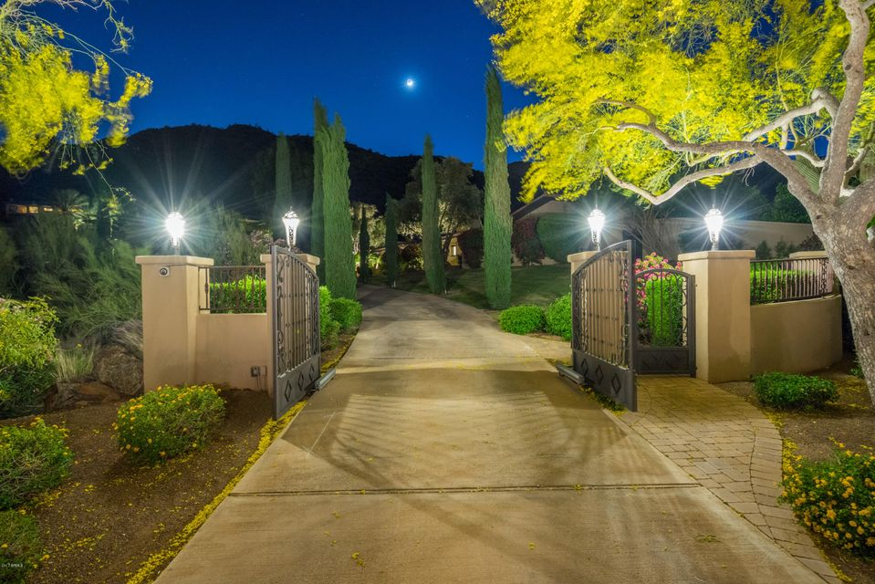 7818 N SHERRI Lane, Paradise Valley, AZ 85253