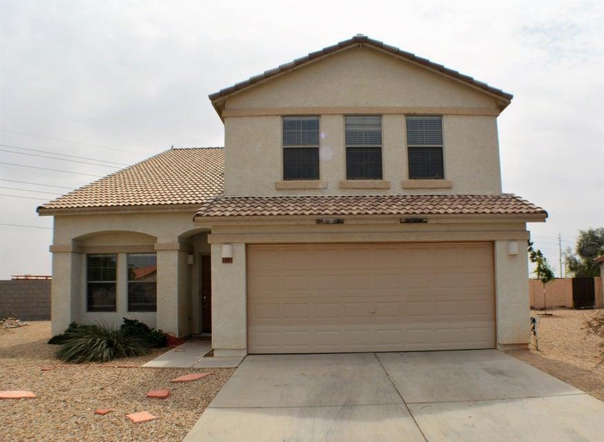 MLS 5584572 1483 E AVENIDA FRESCA --, Casa Grande, AZ 85122