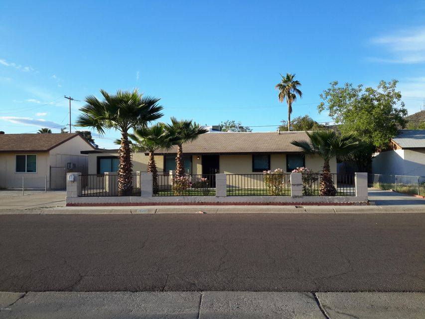 1630 W BROWN Street Phoenix, AZ 85021 - MLS #: 5584775