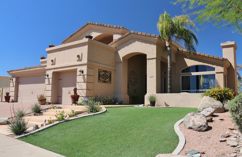 1410 E VILLA MARIA Drive, Phoenix, AZ 85022