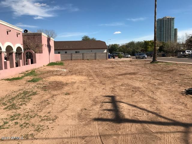 522 W BROWN Street Lot 7, Tempe, AZ 85281