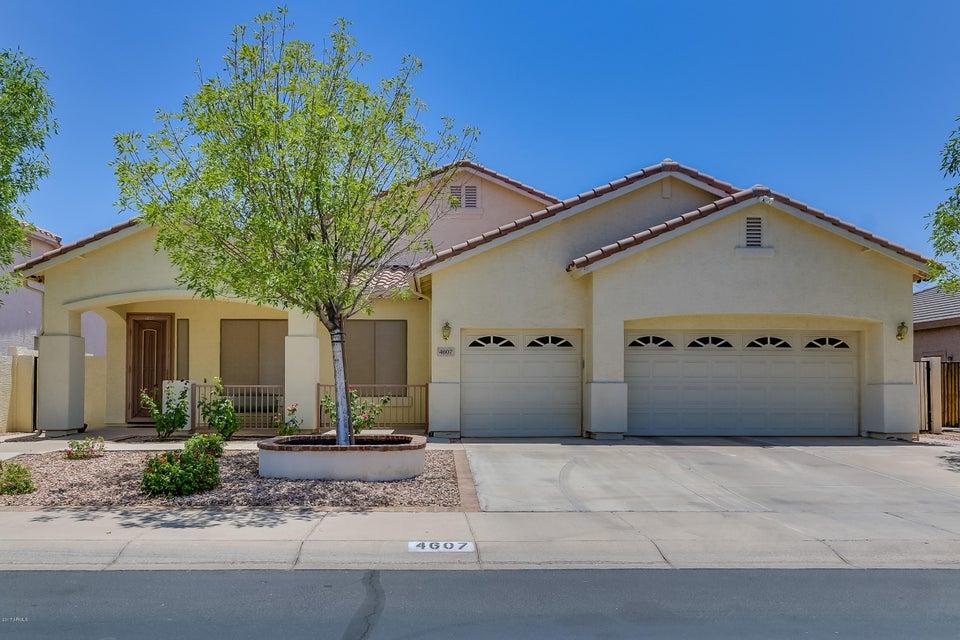 4607 W CORRAL Road, Laveen, AZ 85339