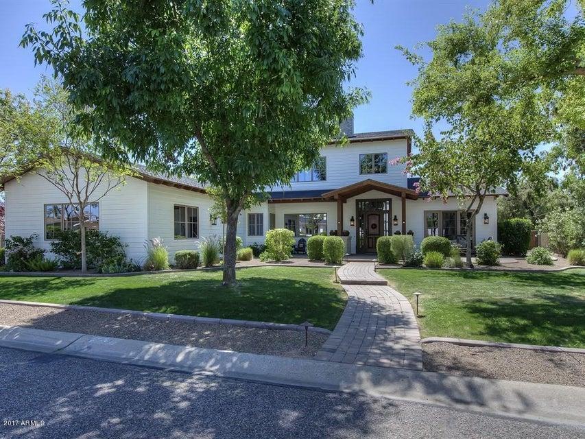 5731 E CALLE DEL PAISANO --, Phoenix, AZ 85018