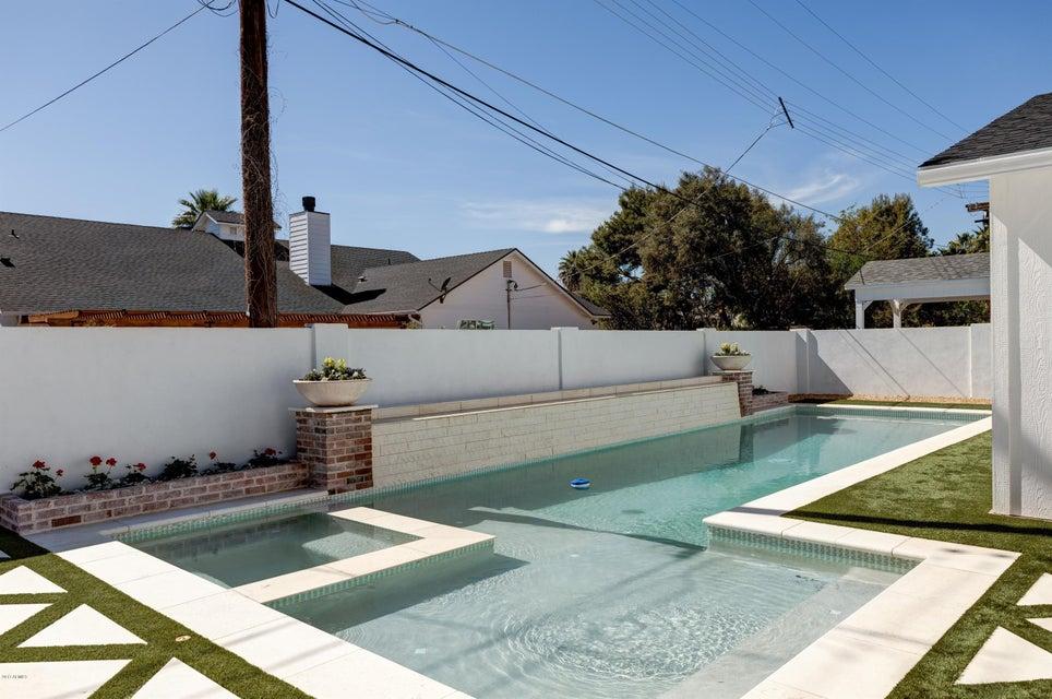 4585 E CALLE TUBERIA Phoenix, AZ 85018 - MLS #: 5584707