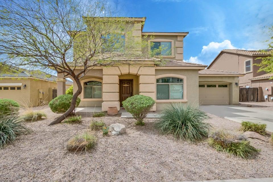 9699 E Barley Road, Florence, AZ 85132